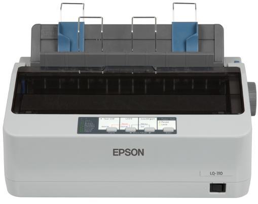 เครื่องพิมพ์แบบหัวเข็มกระแทก ยี่ห้อ Epson LQ310
