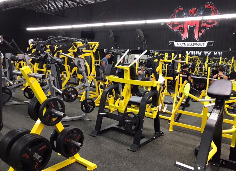 TG Fitness